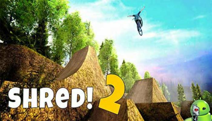 Shred! 2