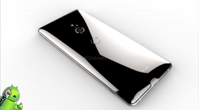 Sony Xperia XZ3 para apresentar uma única câmera de 48MP