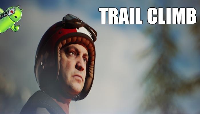 TRAIL CLIMB