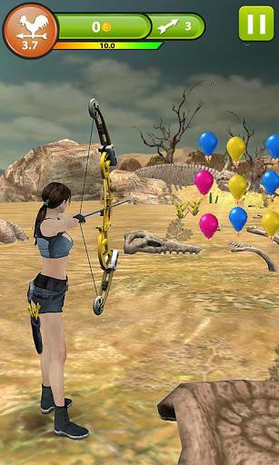 Tiro Mestre 3D - Archery