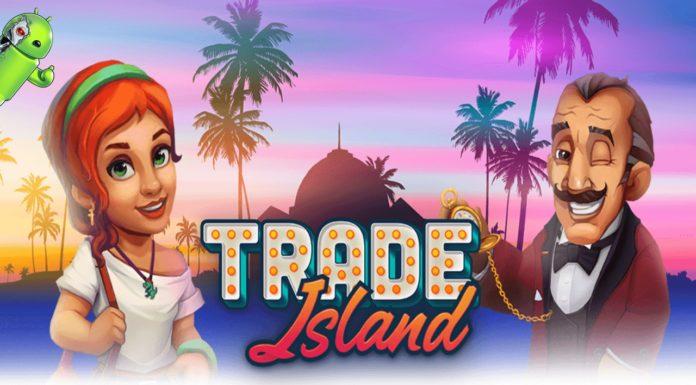 Trade Island Disponível para Android