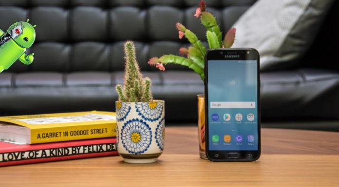 Variantes do Galaxy J5 2017 Receberão atualização para o Android Oreo