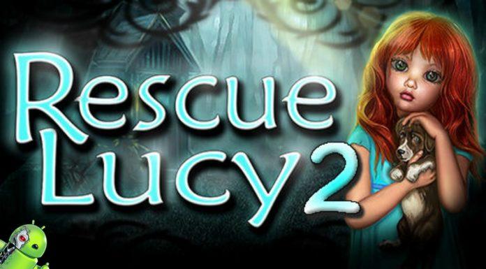 Você Já Pode Baixar o Rescue Lucy 2 na Google Play