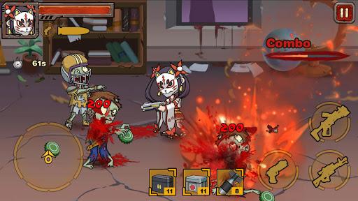 War of Zombies