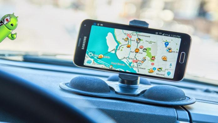 Waze agora compatível com o aplicativo Android Auto