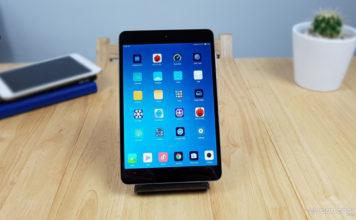 Xiaomi Mi Pad 4 Começa a Receber o MIUI 10 Global