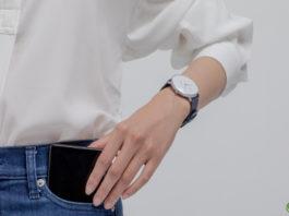Xiaomi Mijia Quartz Watch Estreia com Preço Acessível