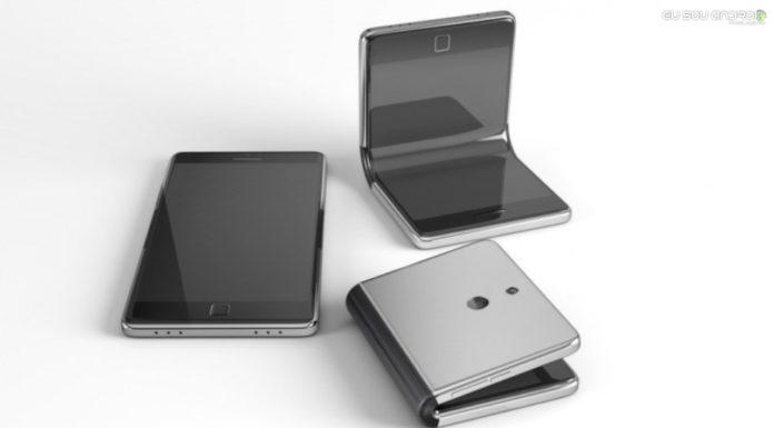 Huawei quer trazer primeiro telefone dobrável antes da Samsung