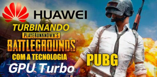 huawei divulga lista atualizados com a gpu turbo eu sou android capa