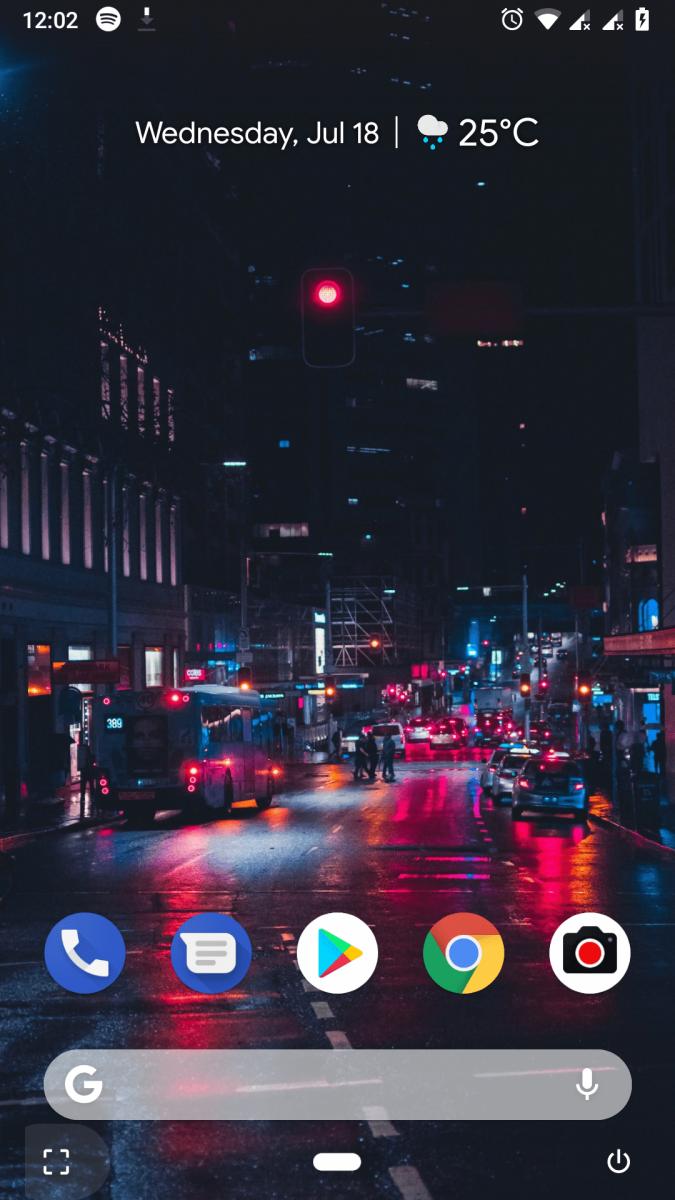 Xiaomi Mi A1 Ganha Versão Portada do Android P