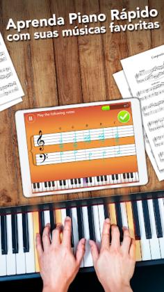 Acerte os acordes com estes Apps de criar música