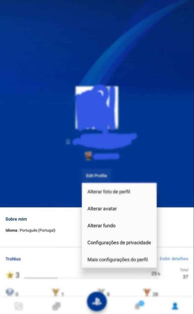Saiba como alterar avatar no PlayStation App, geralmente a própria PSN lhe concede um avatar, mas nem sempre é um avata