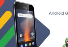 Android Pie Go Edition chegará com armazenamento otimizado e inicialização mais rápida