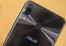 Asus ZenFone 5z recebe atualização importante para melhorar a câmera