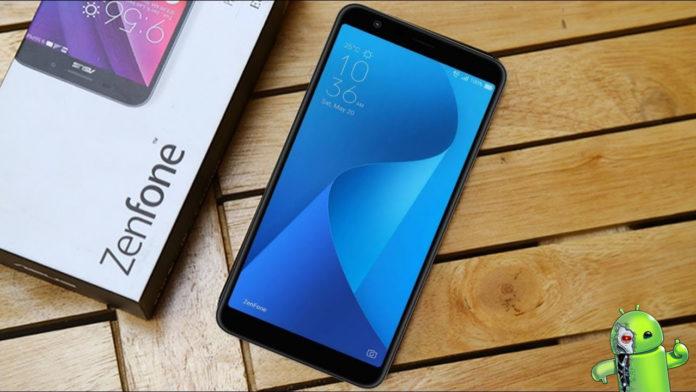 Asus Zenfone Live L1 com Android Go Edition é lançado na Best Buy