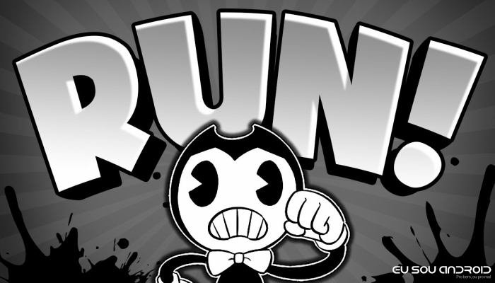 Bendy in Nightmare Run