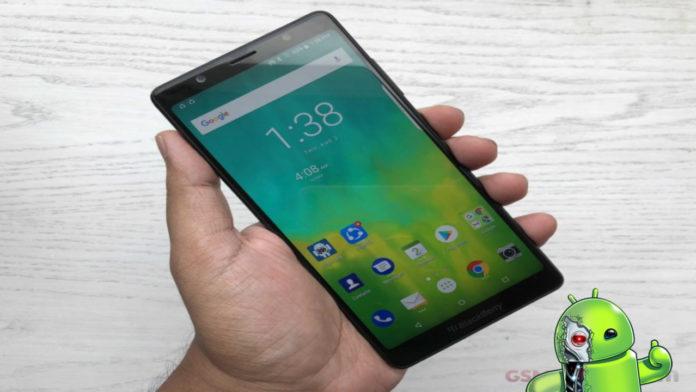 BlackBerry Evolve e BlackBerry Evolve X São Lançados com bateria enorme