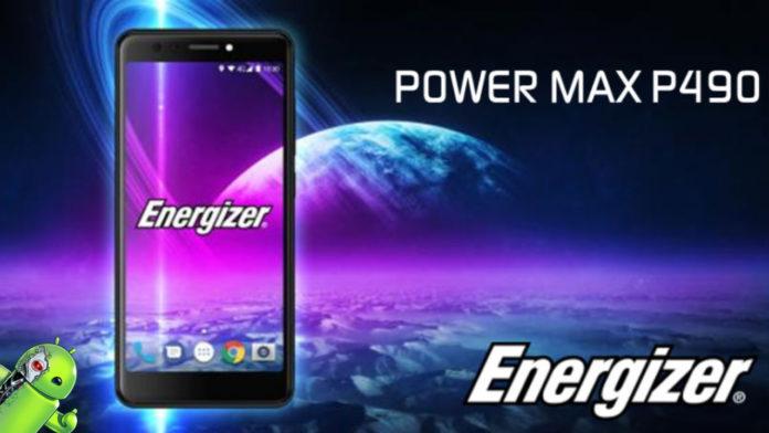 Energizer Power Max P490 e P490S têm baterias de 4.000mAh e quatro câmeras