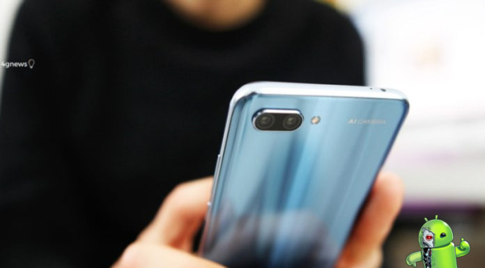 Especificações completas do Honor 8X reveladas
