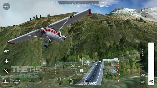 Flight Simulator 2018 FlyWings