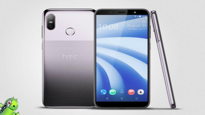 HTC U12 Life revelado com um design de acabamento duplo
