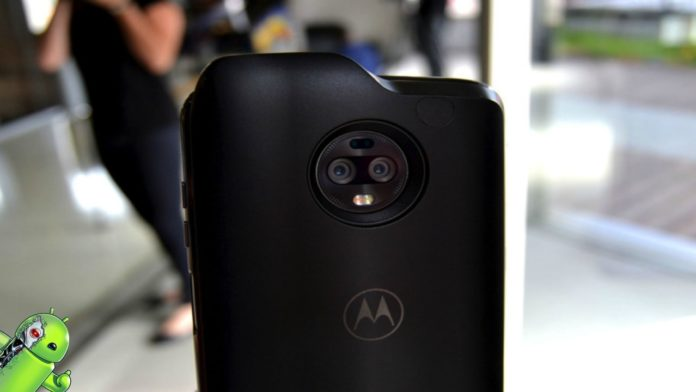 Haverá Futuros Moto Mods segundo a Motorola