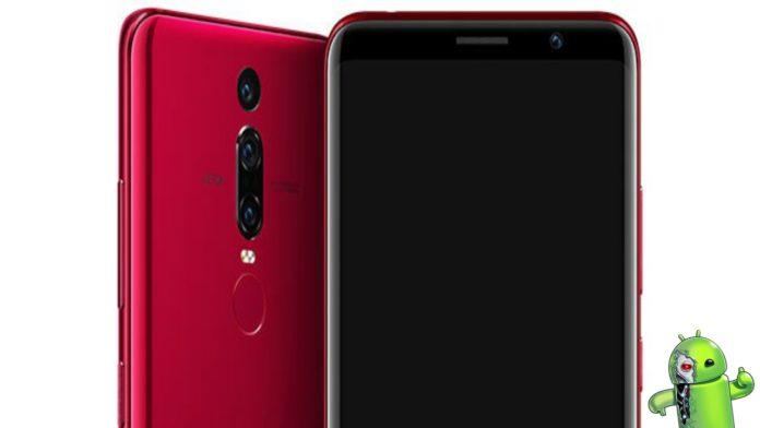 Huawei Mate 20 Lite Aparece em Foto nas cores preta, dourado e azul