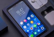 Loja Online Vaza Especificações detalhadas do Xiaomi Pocophone F1