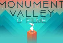 Monument Valley vai virar filme pela Paramount capa