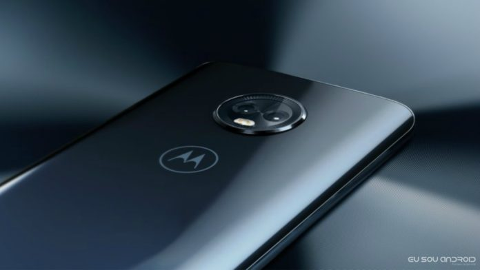 Motorola One Power é, na verdade, o Moto P30 Note