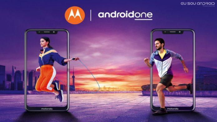 Motorola One e One Power são anunciados