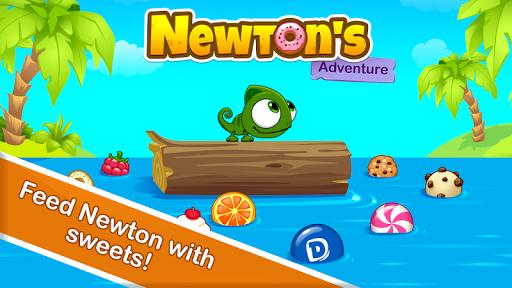 Newton's adventure
