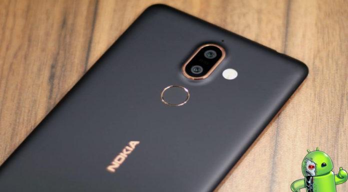 Nokia 7 plus estará recebendo o Android 9.0 Pie em setembro