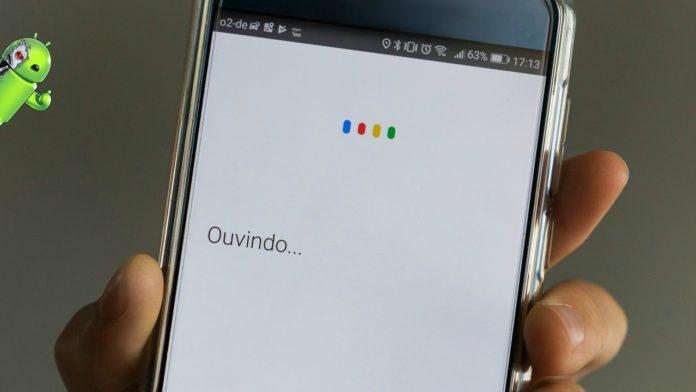 O Google Assistente agora é bilíngue