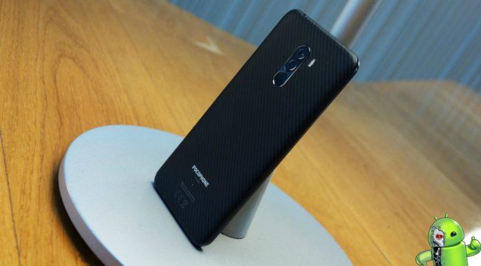 O Xiaomi Pocophone F1 Não pode Transmitir vídeos HD da Netflix