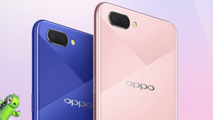 Oppo A5 será lançado na Índia na próxima semana, ao preço de R$812 reais