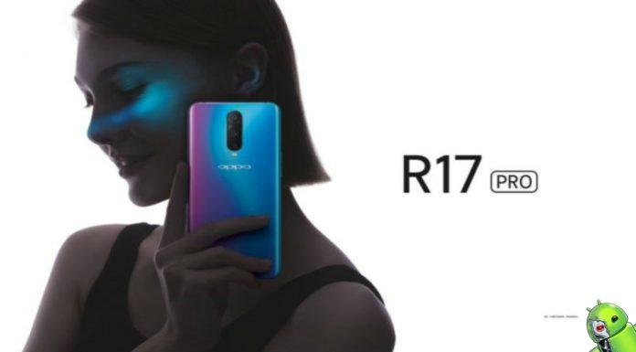 Oppo R17 Pro Aparece no Geekbench com o Snapdragon 710