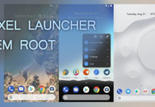 Rootless Pixel Launcher chega na Google Play CAPA