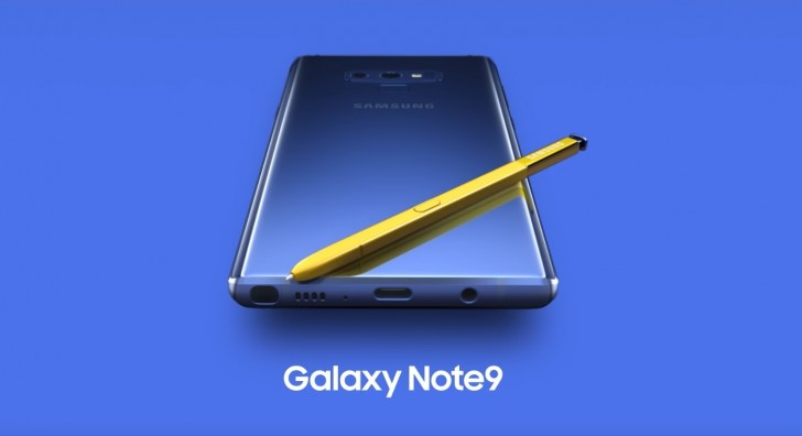 Samsung Acidentalmente Vaza Galaxy Note9 em Vídeo No YouTube