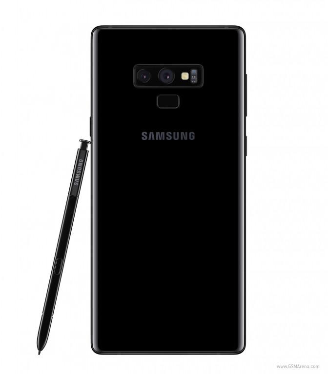 Samsung Galaxy Note9 lançado (8)