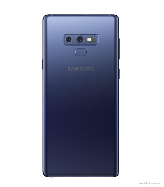 Samsung Galaxy Note9 lançado (4)
