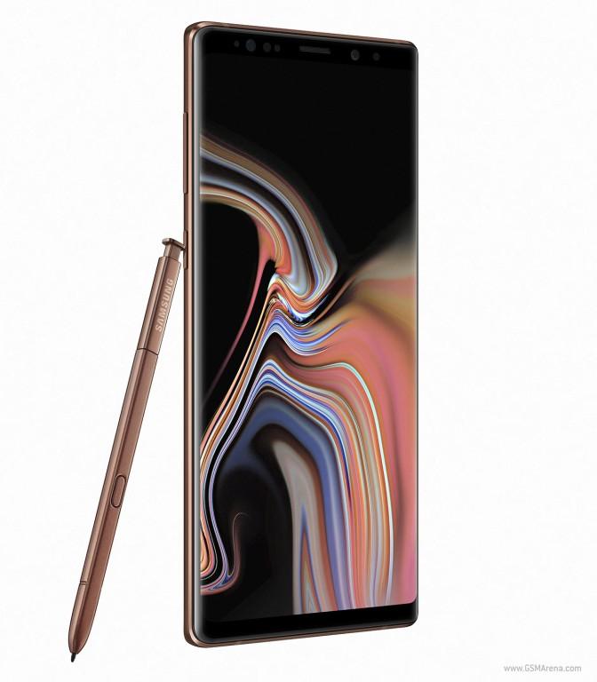 Samsung Galaxy Note9 lançado (6)