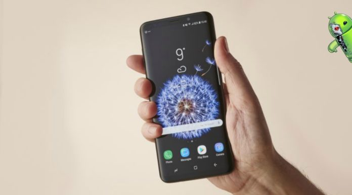 Samsung Galaxy S9 Plus com Android 9.0 Pie aparece no GFXBench