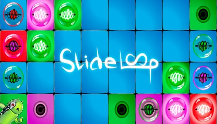 Slide Loop quebra-cabeças