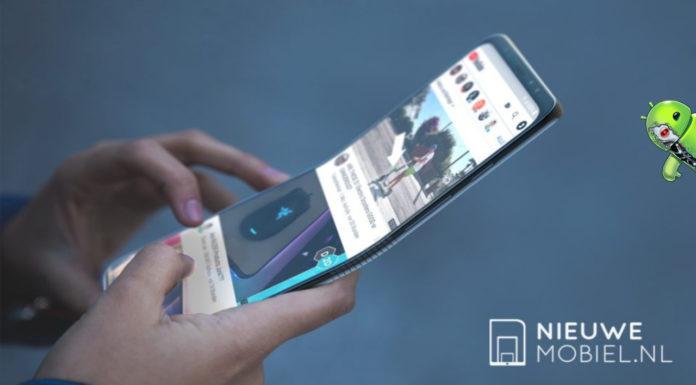 Smartphone dobrável da Samsung: Tudo que sabemos até agora