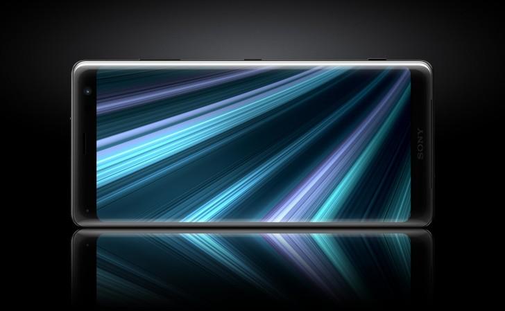Sony Xperia XZ3 é revelado