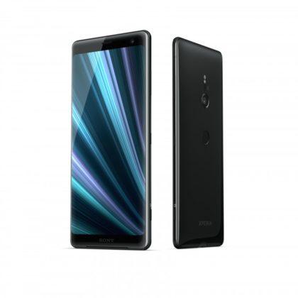 Sony Xperia XZSony Xperia XZ3 é revelado3 é revelado