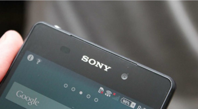 Sony Xperia XZ3 Vazado novamente, dessa vez na cor prata