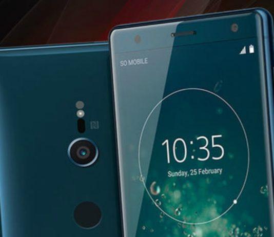 Sony Xperia XZ3 aparece no Geekbench com Android Pie