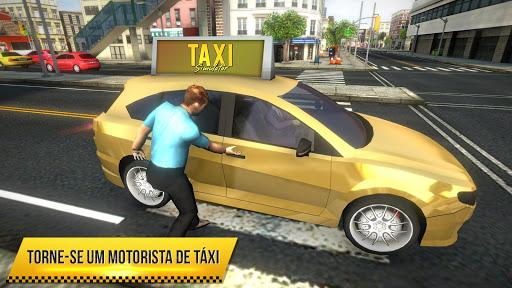 Taxi Simulator 2018